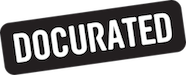 Docurated Logo